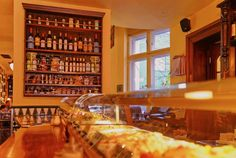 Yosoy Tapas Bar Tapas Bar, Liquor Cabinet, Berlin, Storage, Places, Furniture, Home Decor, Purse Storage, Decoration Home