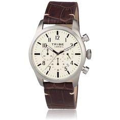 Cronografo Uomo Classico Classic Elegance EW0196 - Tribe by Breil from Gioielleria Amadori