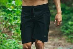 Mission Workshop are mostly known for their awesome, bags, but the brand has evolved in recent years into making some very advanced technical apparel. Their latest offering is the Anaga Board Short, a lightweight, flexible and extremely durable short