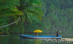 Popular Honeymoon Destinations & Their Costa Rica Equivalents