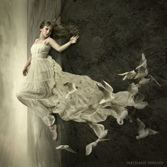 Photo Manipulations by Nathalia Suellen