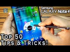 Samsung Galaxy Note 4 - 50+ Tips & Tricks, Hidden Features & Gestures you 'Must Know'