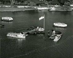 1957---Dec-7 -- Where the USS Arizona Memorial will be Pearl Harbor Hawaii, Pearl Harbor Attack, Pearl Harbor Memorial, Remember Pearl Harbor, Uss Arizona Memorial, Uss Texas, Naval History, Military History, Navy Ships