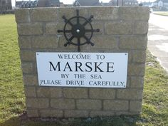 Welcome to Marske