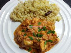 Foodie in Translation: La Rubrica del Venerdì: Chicken Tikka Masala