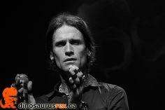 Josh Todd   Buckcherry   Phoenix Concert Hall   #Toronto #Canada   http://www.dinosaurusrex.ca