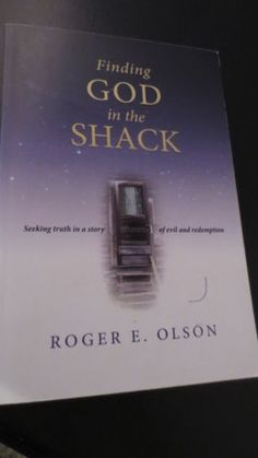 Finding-God-in-the-Shack-by-Roger-E-Olson-Paperback