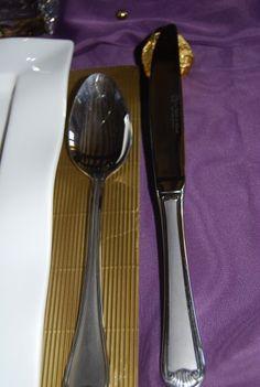 Deco Table, Ice Cream Scoop, Baroque, Spoon, Blog, Tableware, Home Made, Scoop Of Ice Cream, Dinnerware