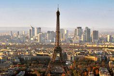 Guía en PDF para viajeros: París express | Turismo