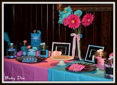 Baby Reveal Party: Blue or Pink, What Do You Think?   Project Nursery