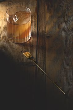 Apple Shrub Cocktail by HonestlyYUM