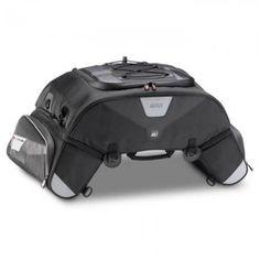 Bolsa Traseira Assento Givi XS305 Expansivel 60 Litros