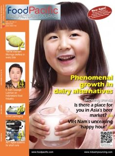 FoodPacific Manufacturing Journal March 2015 Magazine