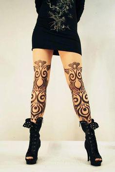 tatuagem de fenix na coxa - Pesquisa Google