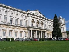 Ajuda palota, Lisszabon (Palácio da Ajuda)