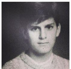 Rob Thomas - high school pic! OH MY GOSH! What a little cutie!!