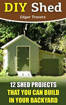 diy shed plans build your own shed step by step guide for