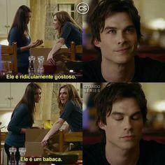 The Vampire Diaries - TVD
