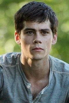 See the First Photo of Dylan O'Brien After His 'Maze Runner' Accident
