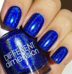 Fierce Makeup and Nails: TT: Disney Theme #differentdimension