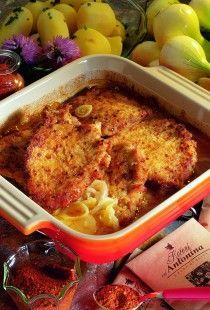 Macaroni And Cheese, Pork, Pizza, Cooking Recipes, Meat, Baking, Dinner, Ethnic Recipes, Asia