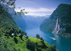 geirangerfjord - Szukaj w Google