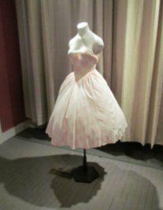 Beautiful PLAID Pink & White SUN DRESS
