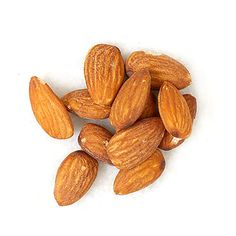 Did you know almonds are one of the healthiest foods you can eat if you just hold the salt?