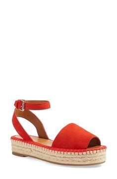 5c1c4d8a49c SARTO by Franco Sarto  Ravenna  Espadrille Platform Sandal (Women)  available at