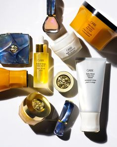 Oribe Expands Into Makeup and Skin Care—and It's as Fancy as You'd Think