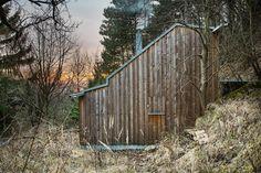 Tom's Hütte| raumhochrosen - Robert Fabach