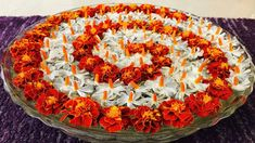 Happy Diwali Images, pics and wishes 2019 greeting Rangoli Designs Flower, Colorful Rangoli Designs, Rangoli Designs Diwali, Diwali Rangoli, Beautiful Rangoli Designs, Rangoli Patterns, Rangoli Ideas, Diwali Decorations At Home, Festival Decorations