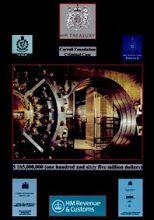 HM Crown MI5 - FBI NCA - Crime Syndicate - Carroll National Interests Case