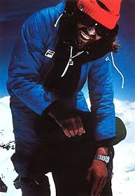 The Complete History Of The Rolex Explorer II        ...Rolex Super Coolness...        Reinhold Messner   Conquering Mount Everest and K2...