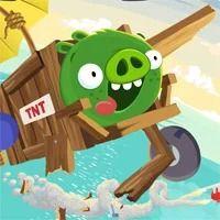 Bad Piggies Online Games Free Online Games Funny Games