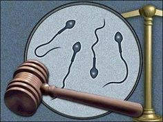 Craigslist, Sperm and the Law.....NOT a good mix!!!