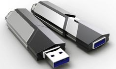 Fancy DIY gadgets, the Collector USB Flash Drive is just right for you! More so, if you have spare Micro-SD cards lying around!