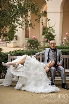#wedding Photography #prewedding photography shot at #PasadenaCityHall by Jay Studio www.jay-studio.com