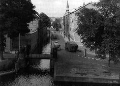 keizersgracht Oude foto's Leeuwarden - Markant - Picasa Webalbums