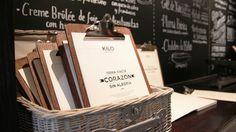 Nuestro restaurante favorito en Barcelona: Kilo