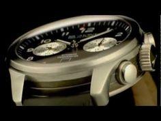 Bremont Watches Original Film #luxworldwide #luxury #watches