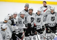2017 All Star Game earns highest overnight rating since 2004 = The NHL All Star Game is a constant source of debate. Some fans love it, others hate it – and yet more think it's…..