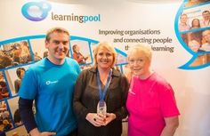 Filling the air at Learning Pool Live Wales earlier this week were stories and experiences on how quality learning really has made a positive impact.
