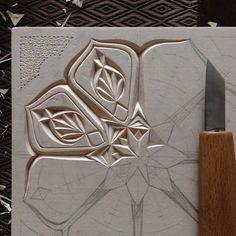Многоуровневость.. #chipcarving #woodwork