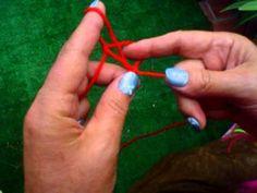 Cordón de monja http://informaciona.com/cordones-en-crochet/videos Varios modelos