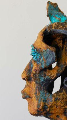 Janko de Beer Sculpture Art, Sculptures, South African Artists, Natural Shapes, Sculpting, Art Gallery, My Arts, Beer, Artists