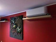 Nová klimatizace v salonu 🙌🏻 Flat Screen, Electronics, Blood Plasma, Flatscreen, Dish Display, Consumer Electronics