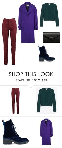 """""""1"""" by rodgerixa on Polyvore featuring мода, Kendall + Kylie, Emilio Pucci и Balenciaga"""