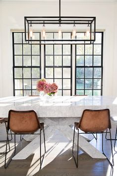 Thick Marble Dining Table                                                                                                                                                                                 More