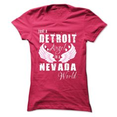 awesome Buying Just a DETROIT Girl in a NEVADA World !! Check more at http://favoriteman.info/buying-just-a-detroit-girl-in-a-nevada-world/